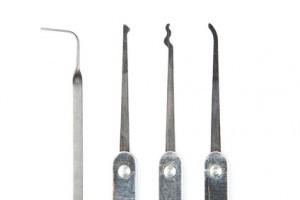 Werkzeug zur Schlossöffnung